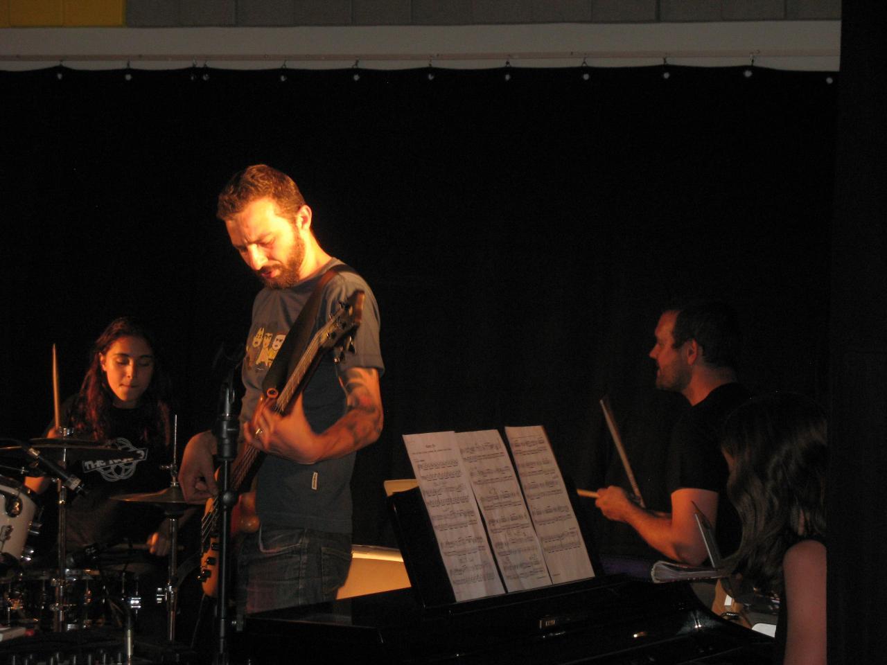 Thibault, Nicolas, Zoe