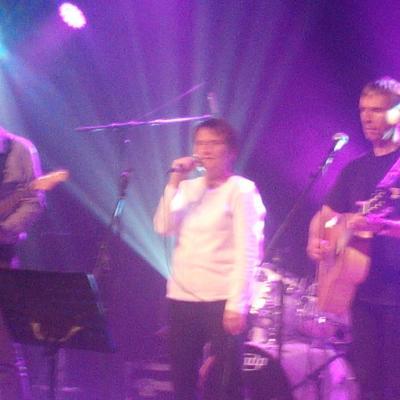 Bruno , Pascale , Jean Michel