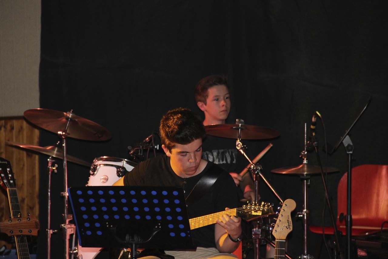 7.4- Ensemble Ado