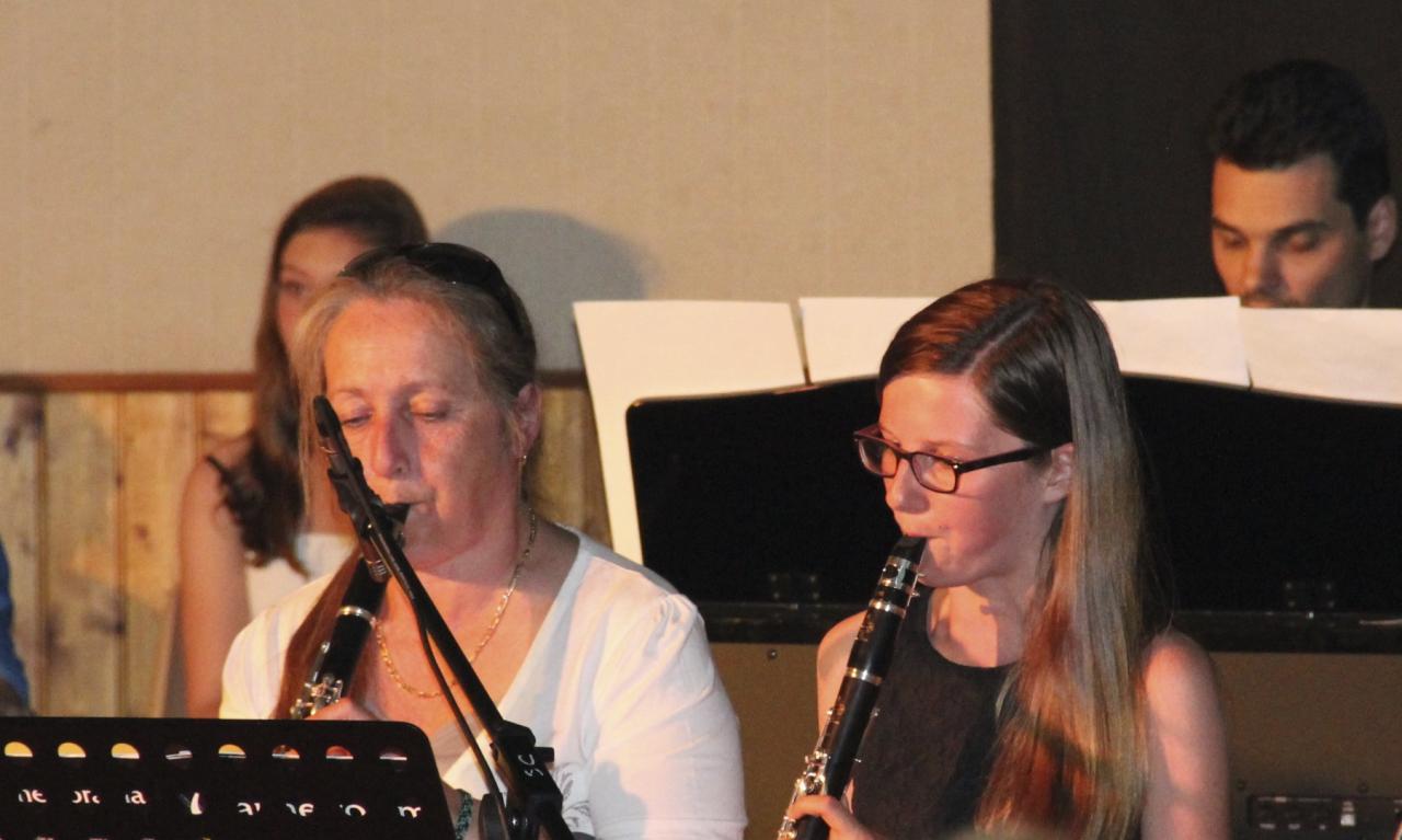 StarWars - Les clarinettes