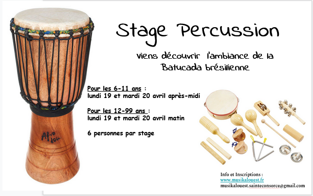 Stagepercu