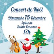 Concert noel 2019