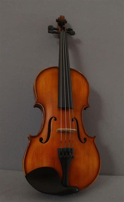 ! Nouveau ! violon